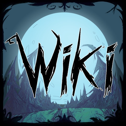 Pocket Wiki & Crockbook for Dont Starve