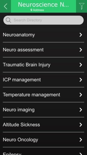 Neuroscience Nurse on the App Store