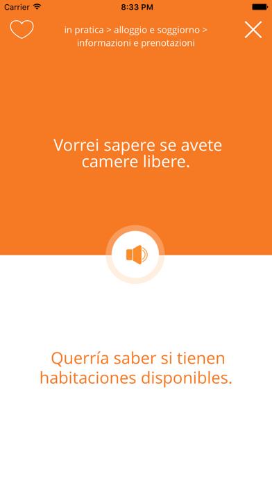 Parole In Viaggio Spagnolo Apps 148apps