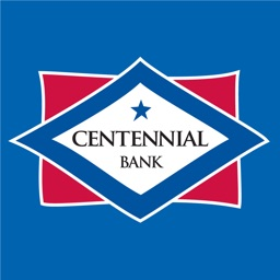 Centennial Bank Mobile for iPad