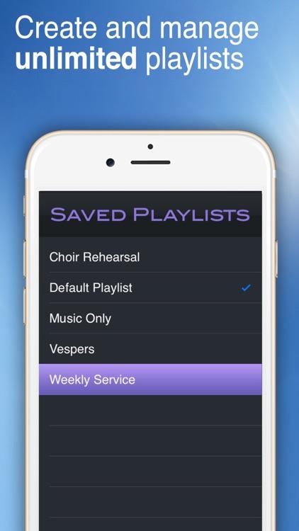 Media Playlist Manager screenshot-3