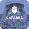 Conjunto arqueológico romano de Cáparra