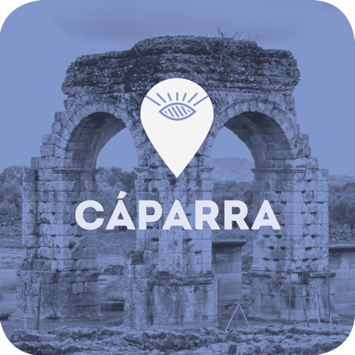 Archeological Roman site of Cáparra
