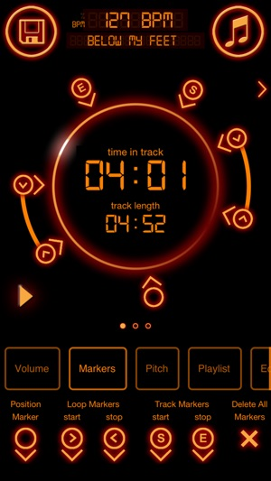 Tempo SlowMo - BPM Music Practice Slow Downer on the App Store