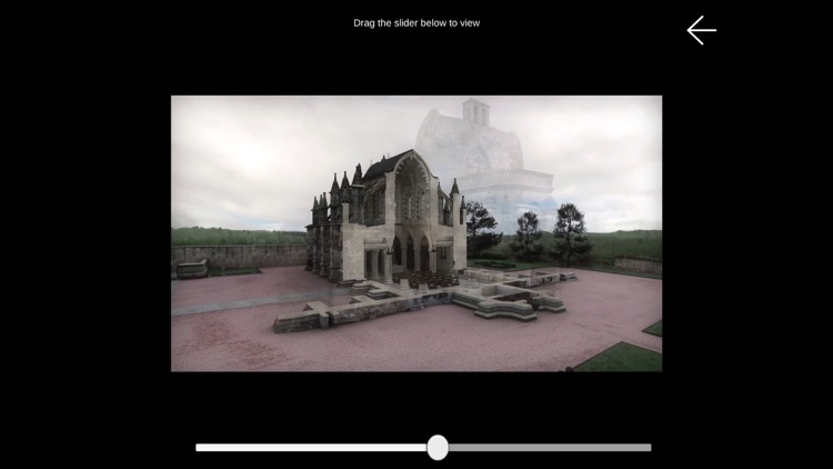 Rosslyn Chapel screenshot-4