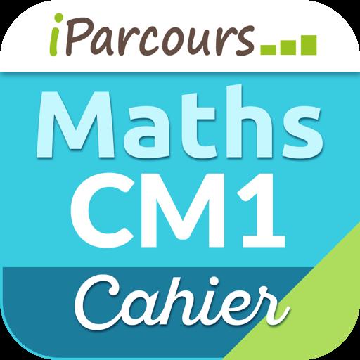 Cahier iParcours Maths CM1 - version Enseignant