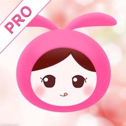 大姨妈Pro月经期助手-女性生理期预测备孕育儿管家