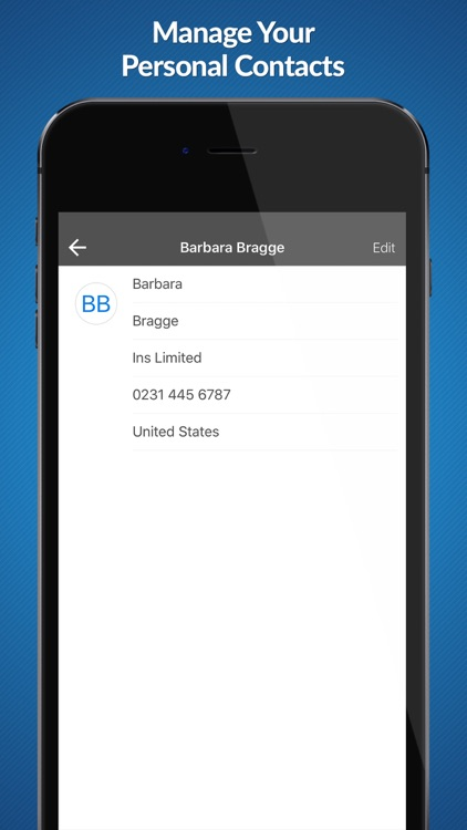 eFax – receive and send fax for iPhone or iPad screenshot-4
