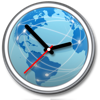World Clock - Advanced - Harry bachmann