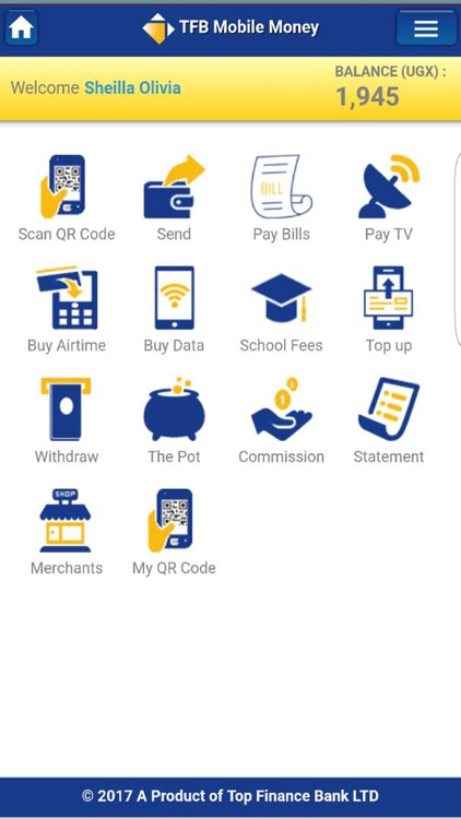 TFB Mobile Money screenshot-4