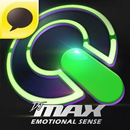 DJMAX TECHNIKA Q for Kakao – 리듬게임