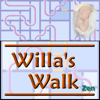 Everett Kaser Software - Willa's Walk ZEN artwork
