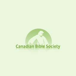 Canadian Bible Society App