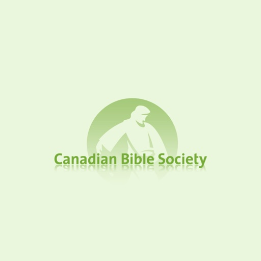 Canadian Bible Society App