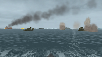 Omaha Beach screenshot three