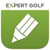 Expert Golf – Scorekort
