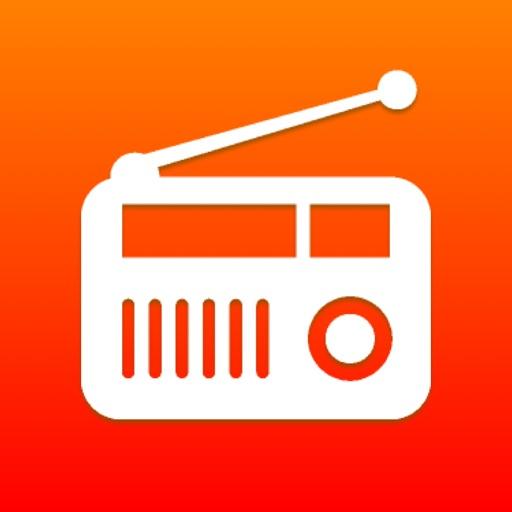 Live Internet Radio Tuner