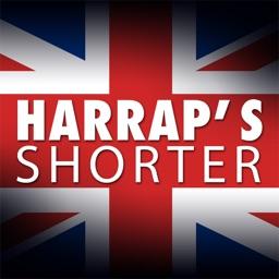 Harrap's Shorter dictionary