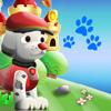 Super Patrol Puppy Paw Correr - paw juegos patrol