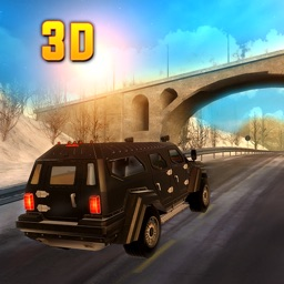 Offroad Jeep Challenge