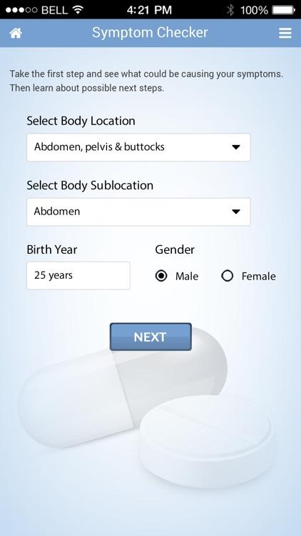 Pill Identifier and Drug List screenshot-3