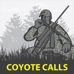 Coyote Calls & Sounds for Predator Hunting