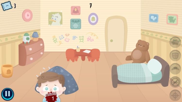 Pillow Wars screenshot-3