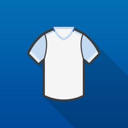 Fan App for England Football