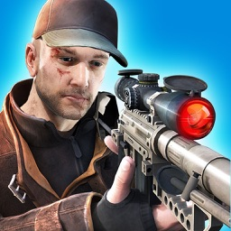 Real Sniper Shooter Games