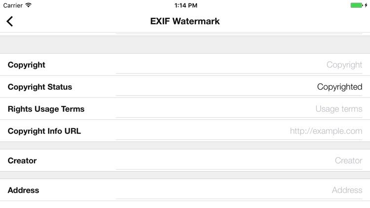 uMark Photo Watermarker Pro screenshot-4