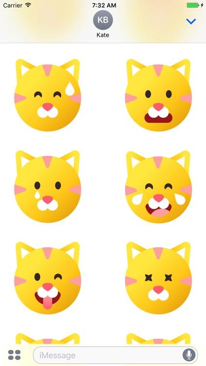 Catty - Cat Emotions