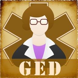 GED Exam Question Bank and Flashcards 2017