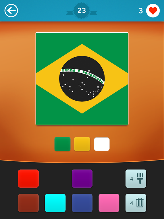 何色ですか? - パズルゲームのおすすめ画像3