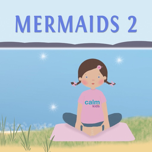 Mermaids & Fairy Dust 2 by Christiane Kerr