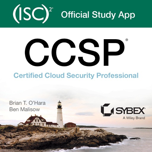 CCSP Study - (ISC)² OFFICIAL APP by learnZapp