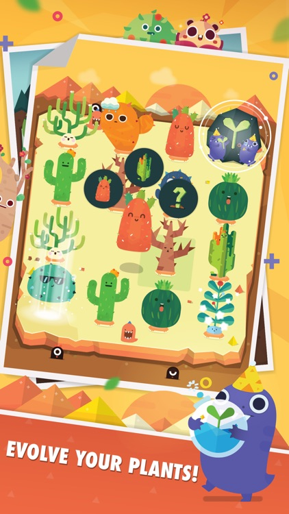 Pocket Plants screenshot-4