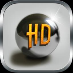 Ícone do app Pinball HD: Classic Arcade, Zen + Space Games