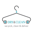 Dry and clean icon