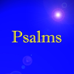 PsalmsApp – Memorize the verses of Psalms