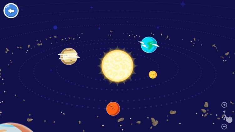 Star Walk Kids: Astronomy Game screenshot-3