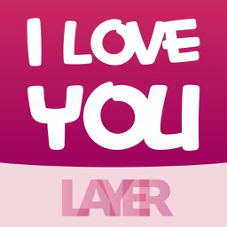 I LOVE YOU LAYER