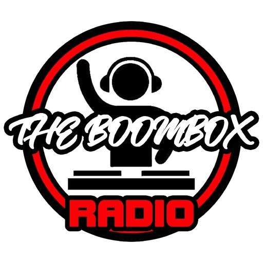 The Boombox Radio