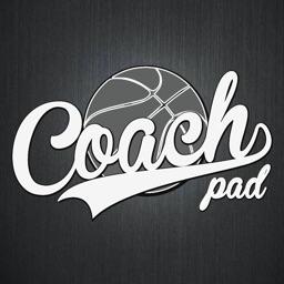 Basketball Coach Pad