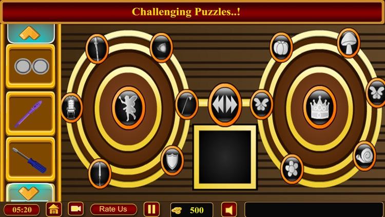 Classic Door Escape screenshot-3