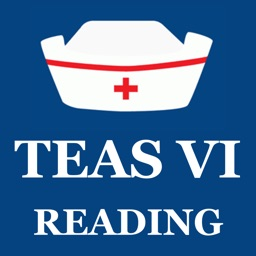 TEAS Exam Prep: Reading 2017 Ed