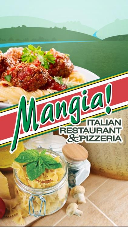 Mangia! Italian Restaurant