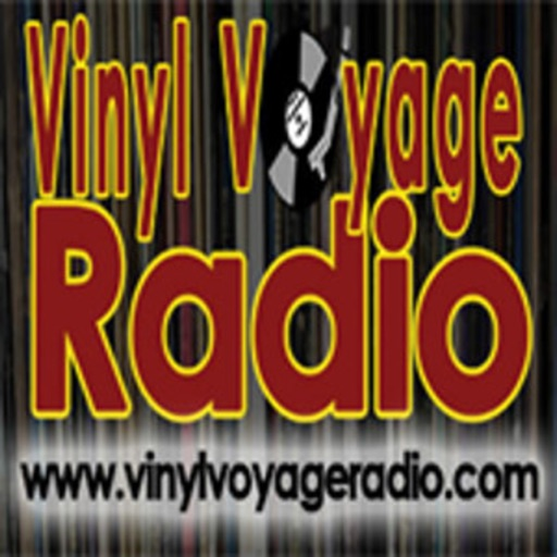 Vinyl Voyage Radio