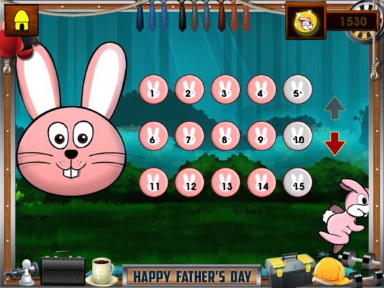 Ninja Rabbit Pro screenshot 8
