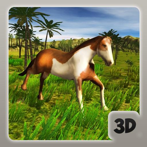 Симулятор лошади - конечное дикое животное