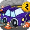 Highway Traffic Rush - 車暴走無料レースゲーム